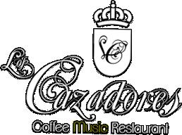 Los Cazadores, Restaurante en Murcia Logo